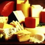Как делают сыр?