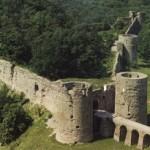 История Копорской крепости